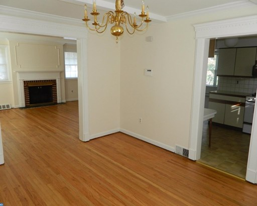 Colonial, Detached - WILLOW GROVE, PA (photo 4)