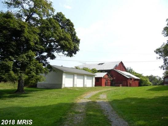 Farm House, Detached - SHENANDOAH JUNCTION, WV (photo 2)