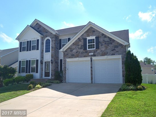 Colonial, Detached - HOLLYWOOD, MD (photo 1)
