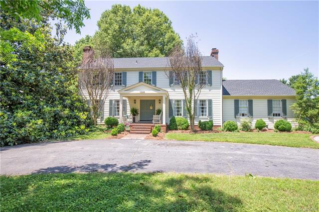 2-Story, Colonial, Single Family - Colonial Heights, VA (photo 1)