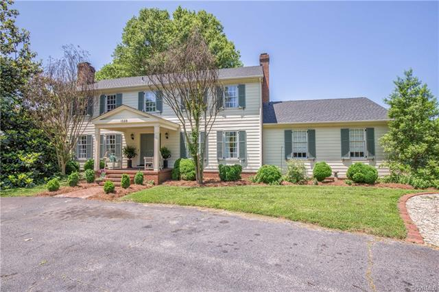 2-Story, Colonial, Single Family - Colonial Heights, VA (photo 2)