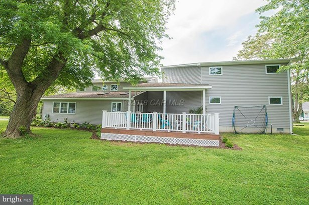Residential - SNOW HILL, MD (photo 1)