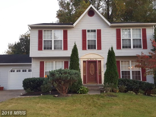 Traditional, Detached - UPPER MARLBORO, MD (photo 1)