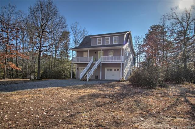Cottage/Bungalow, Single Family - Lancaster, VA (photo 3)