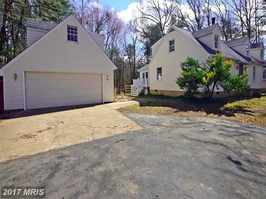 Cape Cod, Detached - SPOTSYLVANIA, VA (photo 4)