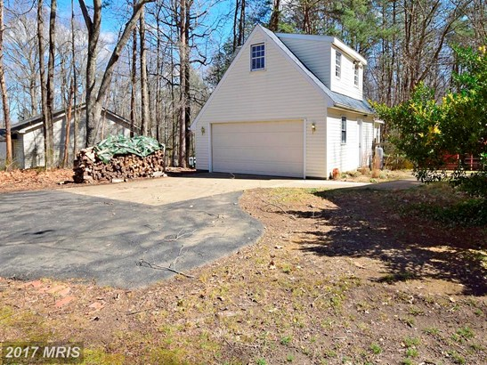 Cape Cod, Detached - SPOTSYLVANIA, VA (photo 5)