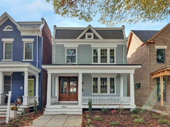 Two Story, Single Family - Richmond, VA