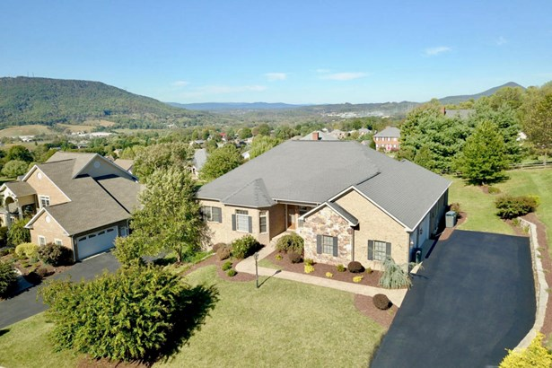 Residential, Ranch - Roanoke, VA (photo 1)