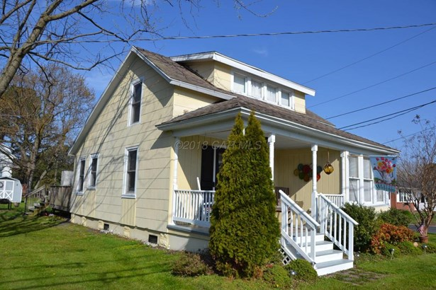 Single Family Home - crisfield, MD (photo 3)