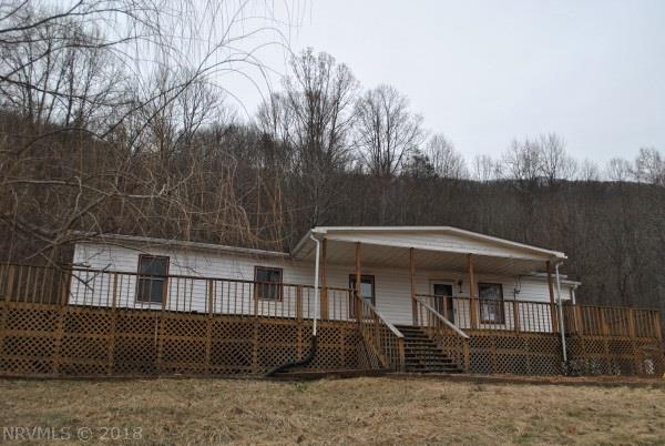 Ranch, Detached - Narrows, VA (photo 1)