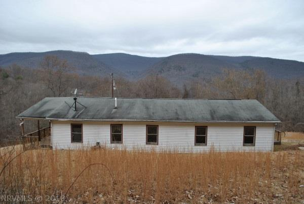 Ranch, Detached - Narrows, VA (photo 4)