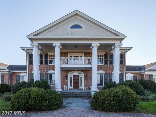Colonial, Detached - DICKERSON, MD (photo 2)