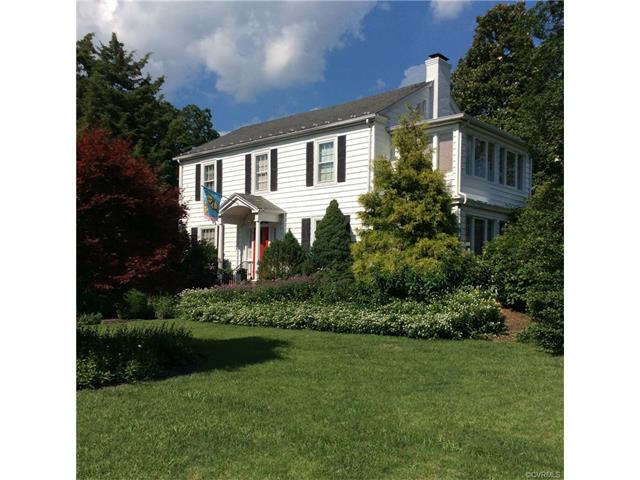 2-Story, Colonial, Single Family - Richmond, VA (photo 1)