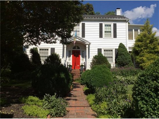 2-Story, Colonial, Single Family - Richmond, VA (photo 2)