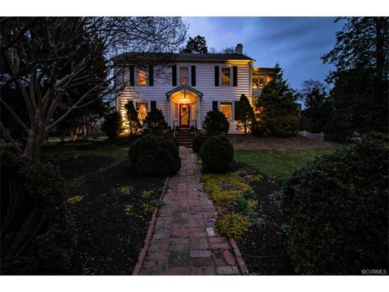 2-Story, Colonial, Single Family - Richmond, VA (photo 4)