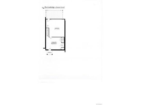 Condo/Townhouse, Rowhouse/Townhouse - Moseley, VA (photo 3)
