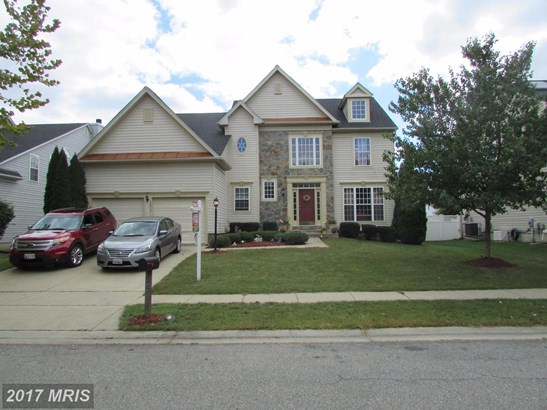 Colonial, Detached - WALDORF, MD (photo 1)