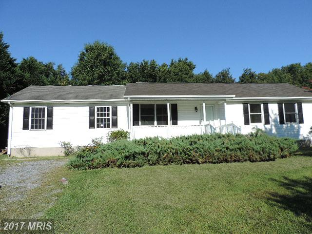 Rancher, Detached - CENTREVILLE, MD (photo 1)