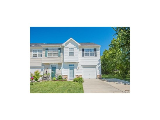 Condo/Townhouse, Colonial, Townhouse - Fruitland, MD (photo 3)