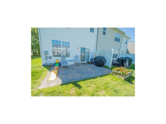 Condo/Townhouse, Colonial, Townhouse - Fruitland, MD (photo 4)