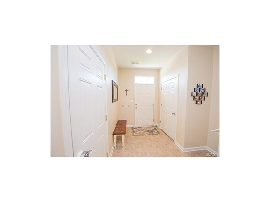 Condo/Townhouse, Colonial, Townhouse - Fruitland, MD (photo 5)