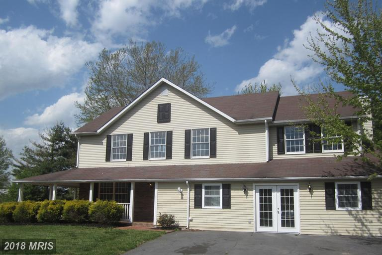 Colonial, Detached - DUNKIRK, MD (photo 1)