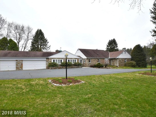 Rancher, Detached - HYDES, MD (photo 2)