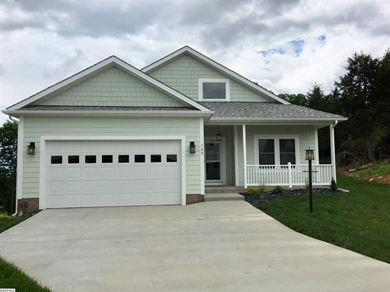 Ranch, Detached - WAYNESBORO, VA