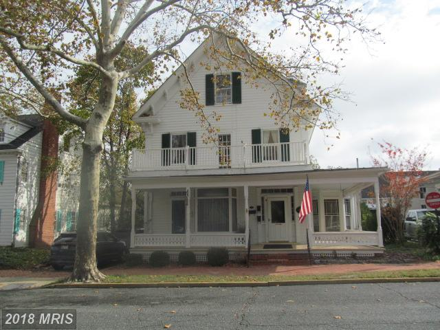 Colonial, Detached - DENTON, MD (photo 2)