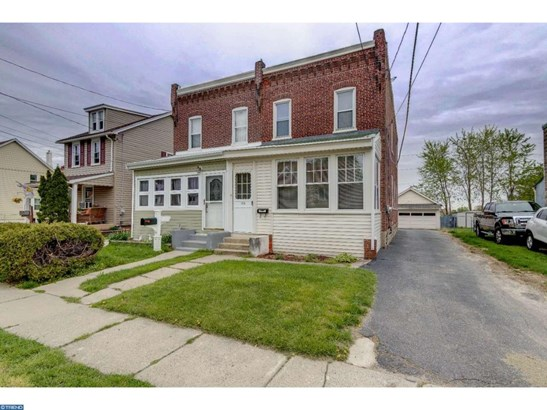 Semi-Detached, Colonial - WOODLYN, PA (photo 1)