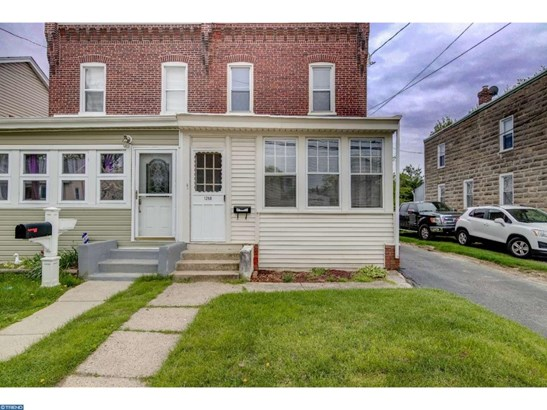 Semi-Detached, Colonial - WOODLYN, PA (photo 2)