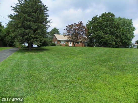 Lot-Land - ELLICOTT CITY, MD (photo 1)