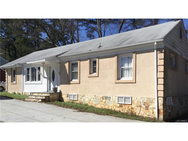 Ranch, Single Family - Henrico, VA (photo 2)