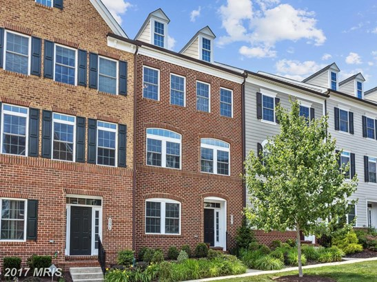 Townhouse, Colonial - FULTON, MD (photo 1)