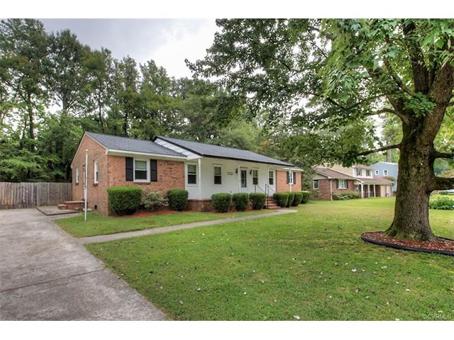 Ranch, Single Family - Colonial Heights, VA (photo 4)
