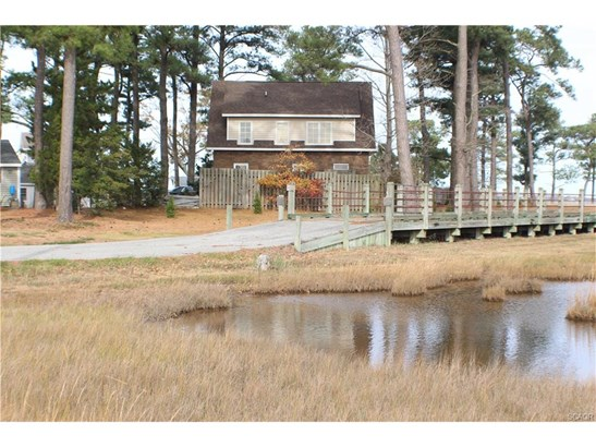 Cottage, Single Family - Dagsboro, DE (photo 3)