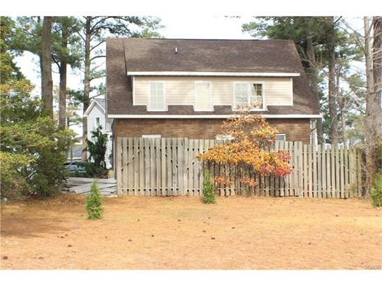 Cottage, Single Family - Dagsboro, DE (photo 4)
