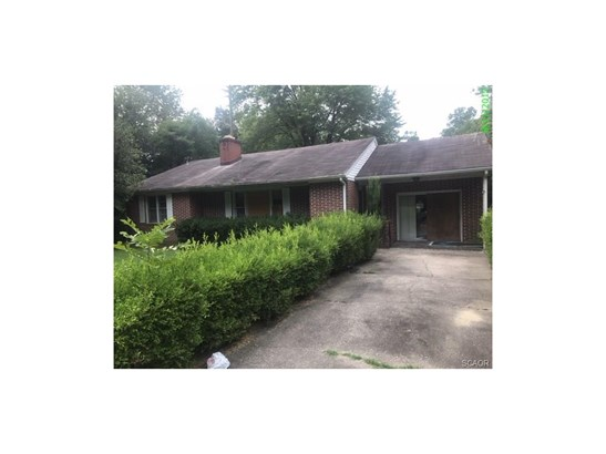 Rancher/Rambler, Single Family - Laurel, DE (photo 1)