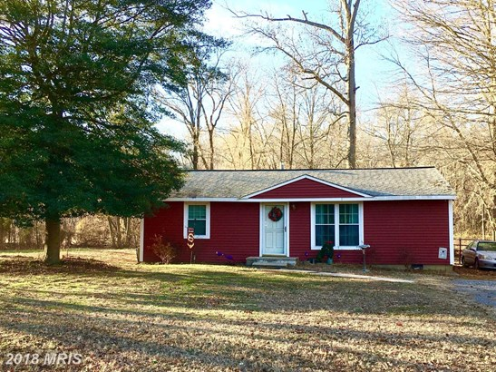 Rancher, Detached - TRAPPE, MD (photo 1)