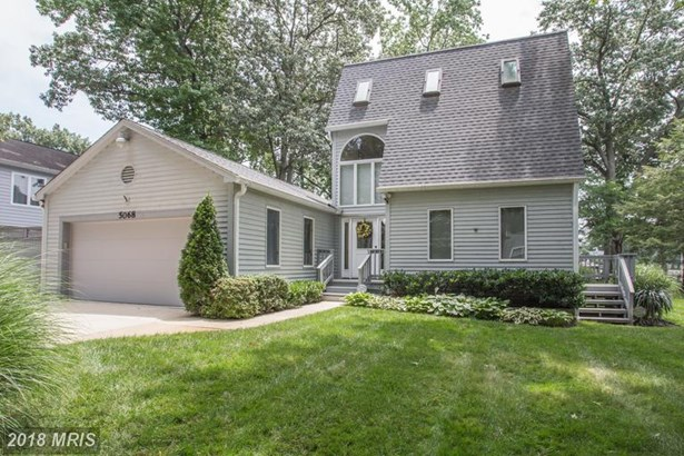 Contemporary, Detached - SHADY SIDE, MD
