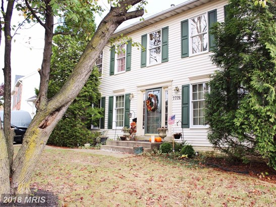 Colonial, Detached - CLINTON, MD (photo 2)