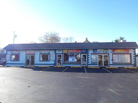 restaurant - West Cape May, NJ (photo 5)