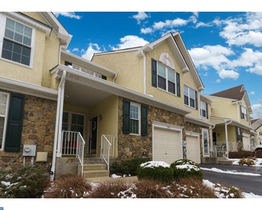 Row/Townhouse, Other - WEST CHESTER, PA (photo 2)