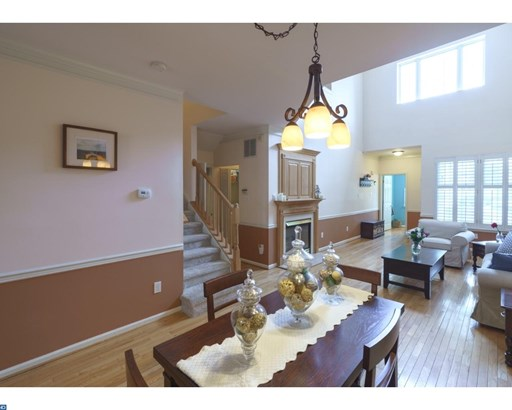 Row/Townhouse, Other - WEST CHESTER, PA (photo 4)