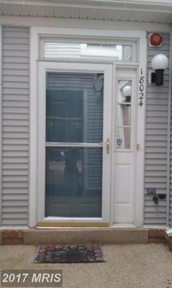 Townhouse, Contemporary - GAITHERSBURG, MD (photo 1)