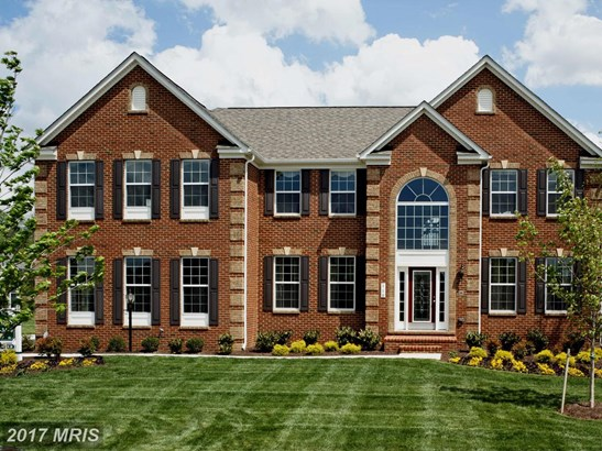 Traditional, Detached - REISTERSTOWN, MD (photo 1)