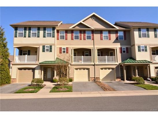 Condo/Townhouse, Flat/Apartment, Inverted Floorplan - Dagsboro, DE (photo 1)