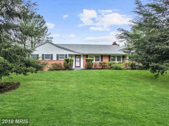 Rancher, Detached - SILVER SPRING, MD (photo 1)