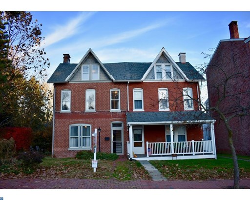 Semi-Detached, Colonial - WEST CHESTER BORO, PA (photo 1)