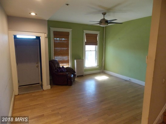 Attach/Row Hse, Other - BALTIMORE, MD (photo 2)